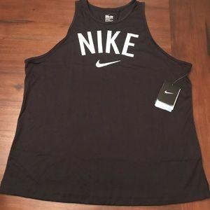 BNWT Women's Nike Tank Top